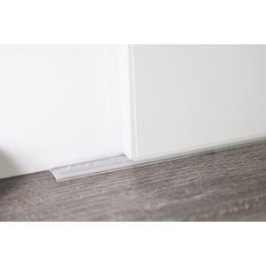 Уплотнитель Simple Line для стеновой панели