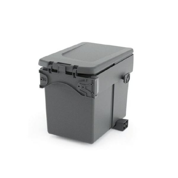 Контейнер для сбора мусора Master Bin, односекционный