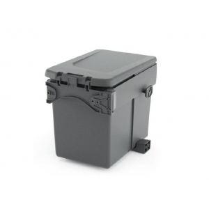 Контейнер для сбора мусора Master Bin, двухсекционный
