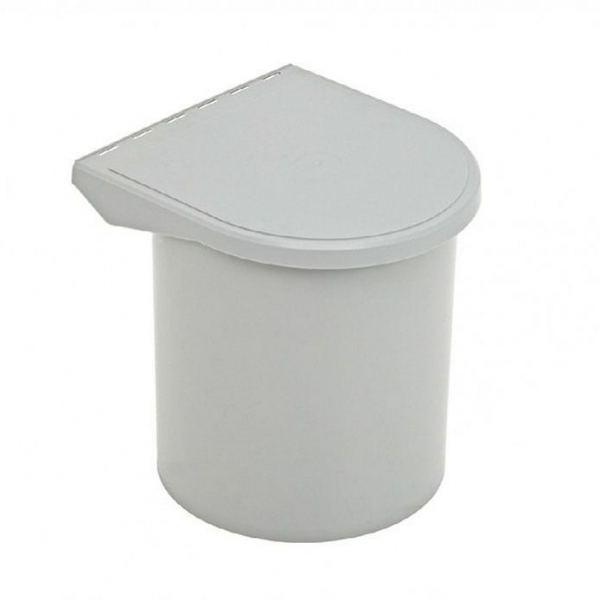 Ведро для мусора Vibo Rotonda для фасада от 400мм PRO40PL