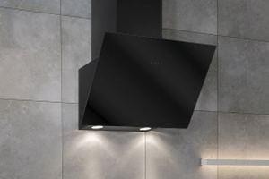 Цвет настроения черный... АНТРАЦИТ // Обзор кухонной вытяжки ELIKOR за 10990 р.