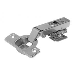 H307A02/5110 (Петля мебельная clip-on с доводчиком, эксцентриком)