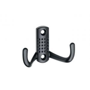 Крючок мебельный WZ-B0-K23-20 черный