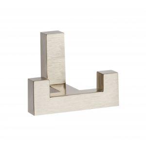 Крючок мебельный WZ-K2202-06 инокс WZ-K2202-06