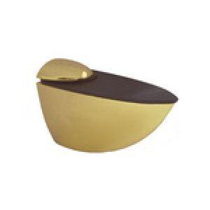 Полкодержатель P511 (10) (P511GP.2) золото
