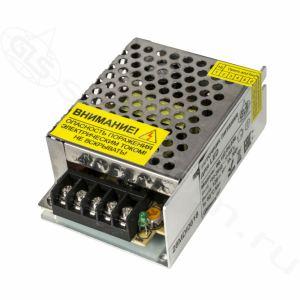 06.154.75.050 Ист. пит. 220VAC/24VDC max 50Вт мет.корп.110*78*35мм