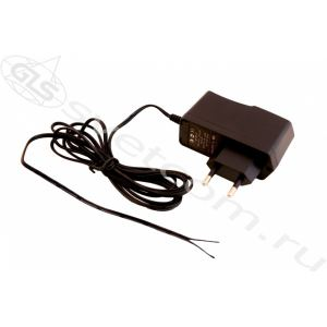 40.1 Блок пит. TR 060 12 VG, 220V/12VDC 6W, кабель 2м (сет.адаптер)