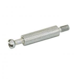0079521 DU 425 Twister, ввинч.(саморез),30мм,D5мм (1000)