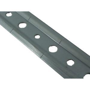 Планка для навесок 1,2 мм широкая  2.000мм