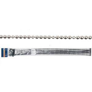 Молдинг покрытие никель 100 1/3 (индив.упаковка 10 метров)