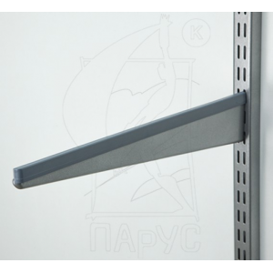 2042 Декоративная заглушка кронштейна 320 мм  правая