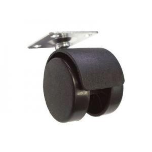N104BL/BL.3 (Меб. колесо, d=40мм, без тормоза)1*300