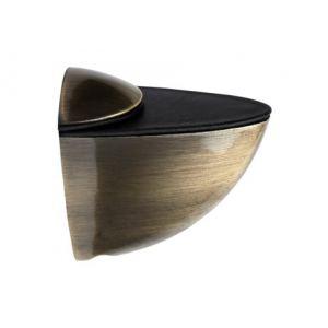 Полкодержатель P505 (P505AB.2) старинная латунь (-1)
