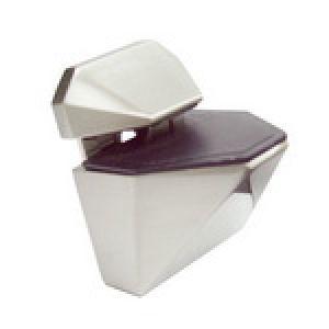Полкодержатель P508BSN.2 (25) сатин никель