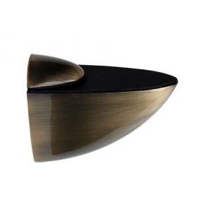 Полкодержатель Р504 (P504AB.2) (40) старинная латунь