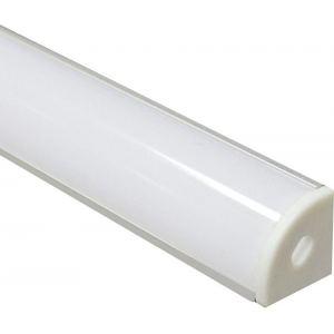Профиль УГЛОВОЙ для LED лент К10299-2АМ