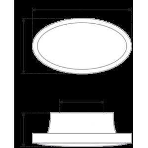 RS117AB.4/16/W16 (Ручка мебельная) АКЦИЯ